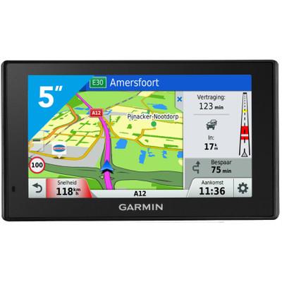 Image of Garmin Drive Smart 50 LMT-D EU