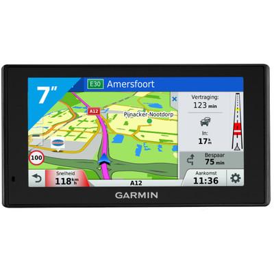 Image of Garmin Drive Smart 70 LMT-D EU