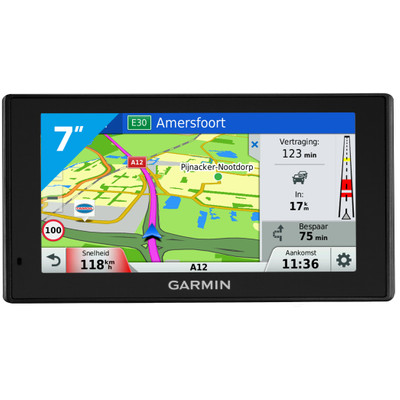 Image of Garmin Drive Smart 70 LMT-D EU