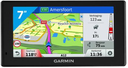 Garmin DriveSmart 70 LMT-D Europa