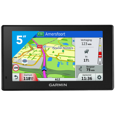 Image of Garmin Drive Assist 50 LMT-D EU