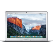 Apple MacBook Air 13,3'' 128 GB - 1,6 GHZ