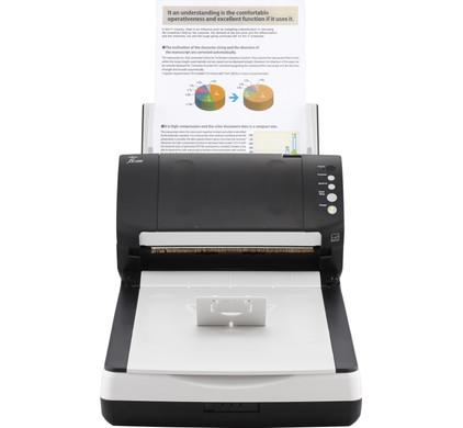 Fujitsu fi-7240 A4 FB ADF Paperstream IP (PA03670-B601)