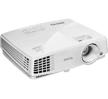 Benq TW529 projector DLP WXGA 1280x800 13000: (9H.JFD77.14E)