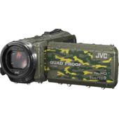 JVC GZ-R415 Camouflage