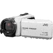 JVC GZ-R415 Wit