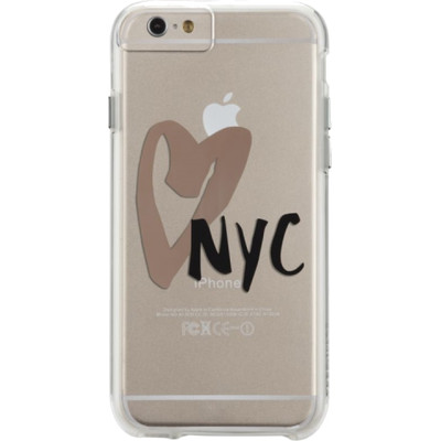 Image of Case-Mate Back Cover Apple iPhone 6/6s I Heart New York