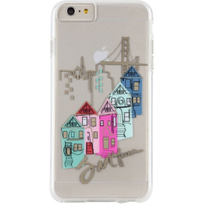 Image of Case-Mate Back Cover Apple iPhone 6/6s San Francisco