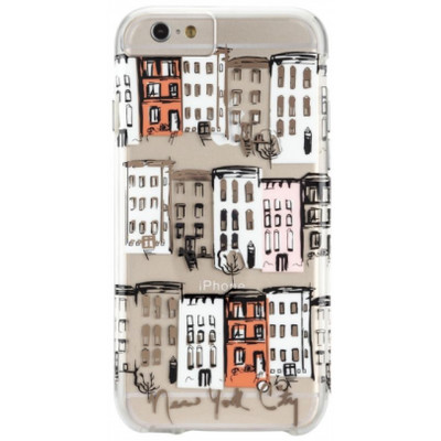 Image of Case-Mate Back Cover Apple iPhone 6/6s West Village
