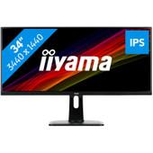 iiyama ProLite XUB3490WQSU-B1