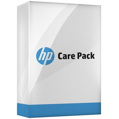 HP Care Pack Laptop - 3 jaar haal- en brengservice