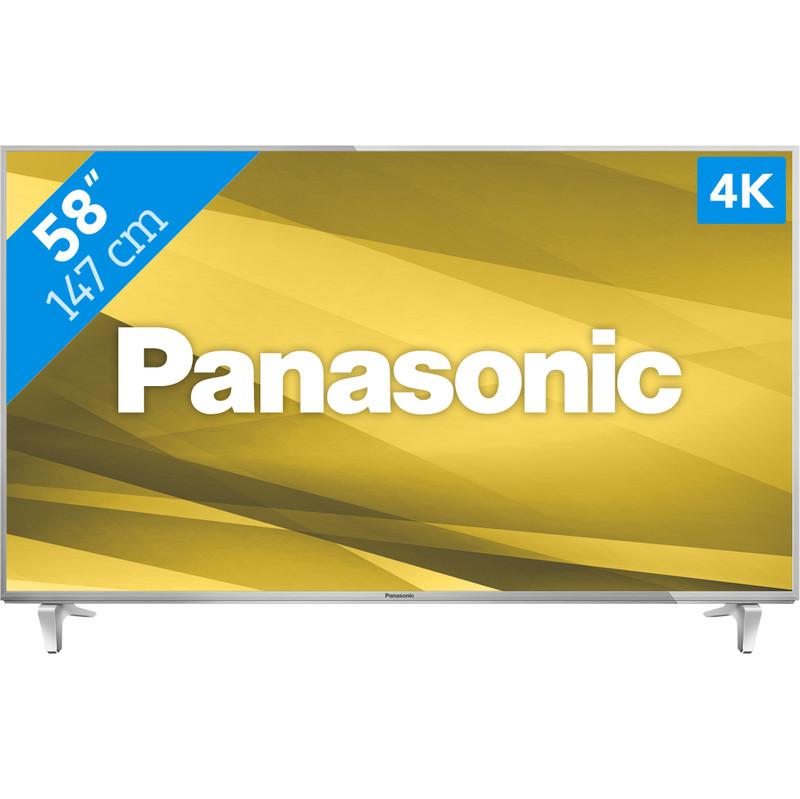 Panasonic TX-58DXW784