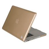 Gecko Covers Hardshell Case MacBook Pro 15'' Goud
