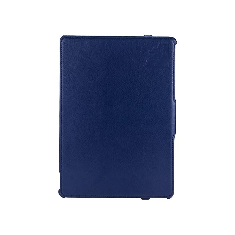 Gecko Covers Slimfit Case Apple iPad Air Blauw