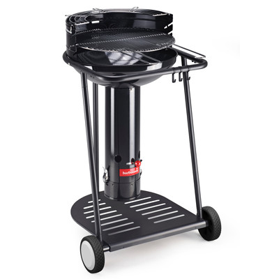 Barbecues Barbecook Major Go Black