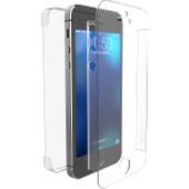 X-Doria Defense 360 Apple iPhone 5/5S/SE Transparant