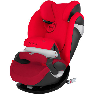 Image of Cybex Pallas M-FIX Mars Red