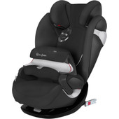 Cybex Pallas M-FIX Happy Black