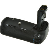 Jupio Battery Grip voor Canon 70D/80D