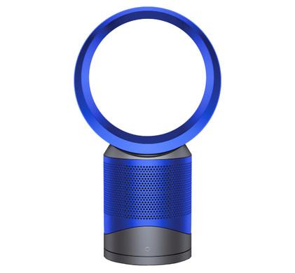 Dyson Pure Cool Link Tafelmodel Blauw