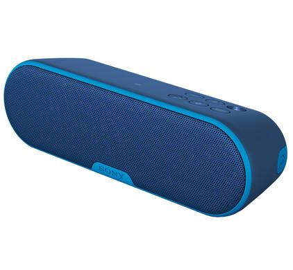Sony SRS-XB2 Blauw