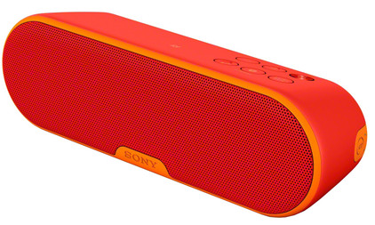 Sony SRS-XB2 Rood