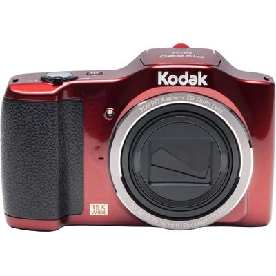 Image of Kodak Pixpro FZ152 Rood