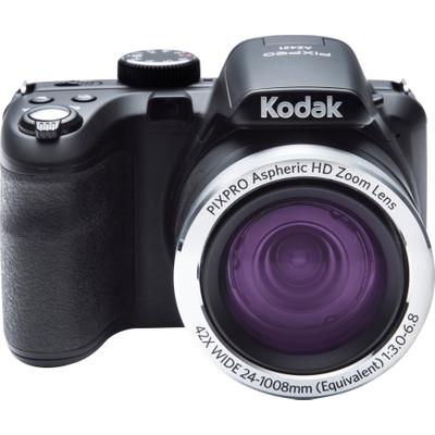 Image of Kodak Pixpro AZ421 zwart