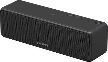 Sony H.ear Go SRS-HG1 Zwart