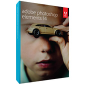 Adobe Photoshop Elements 14 / Windows - NL