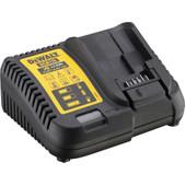 DeWalt XR Li-Ion Acculader 10,8V/14,4V/18V DCB115