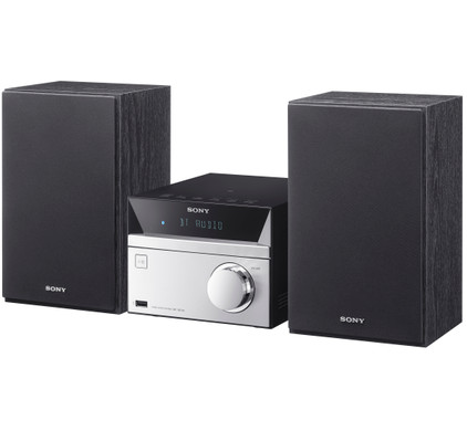 Sony CMT-SBT20 DAB+
