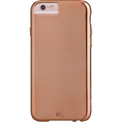 Image of Case-Mate Barely There Case Apple iPhone 6/6s Rose Gold