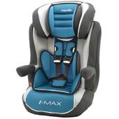 Nania Luxe I-Max SP+ ISOFIX Agora Petrol