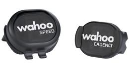 Wahoo Fitness Capteur de vitesse et de cadence