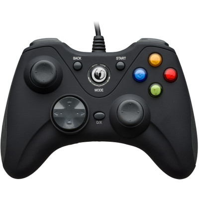 Image of Bigben Interactive NACON Gamepad PC Zwart