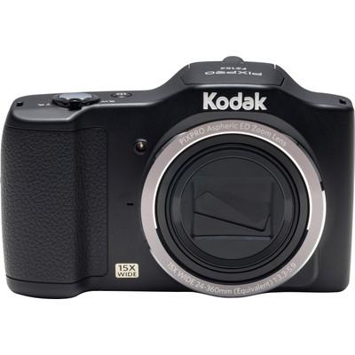 Image of Kodak Pixpro FZ152 Zwart