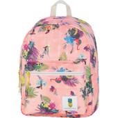 100% Sugar Sweet Backpack Peach Tropical