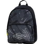 O'Neill Boys Backpack Black Leaves