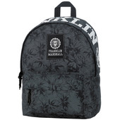 Franklin & Marshall Boys Backpack Green Camp