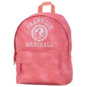 Franklin & Marshall Girls Backpack Vintage Coral
