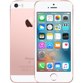 Apple iPhone SE 64 GB Rose Gold
