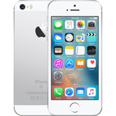 Apple iPhone SE 32GB Zilver