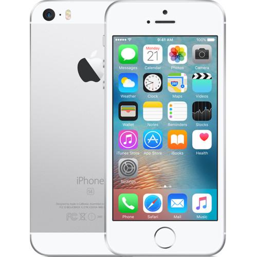 Apple iPhone SE 32 GB Zilver