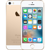 Apple iPhone SE 16 GB Goud