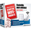 dLAN 500 AV Wifi Multi Media Pack - 8