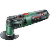 Bosch PMF 250 CES Multitool