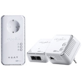 Devolo dLAN 500 AV Wifi Multi Media Pack