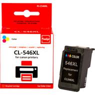 Huismerk Canon CL-546 Cartridge 3-Kleuren XL (Pixeljet - 8288B001)