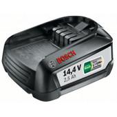 Bosch Accu 14,4V 2,5Ah Li-Ion